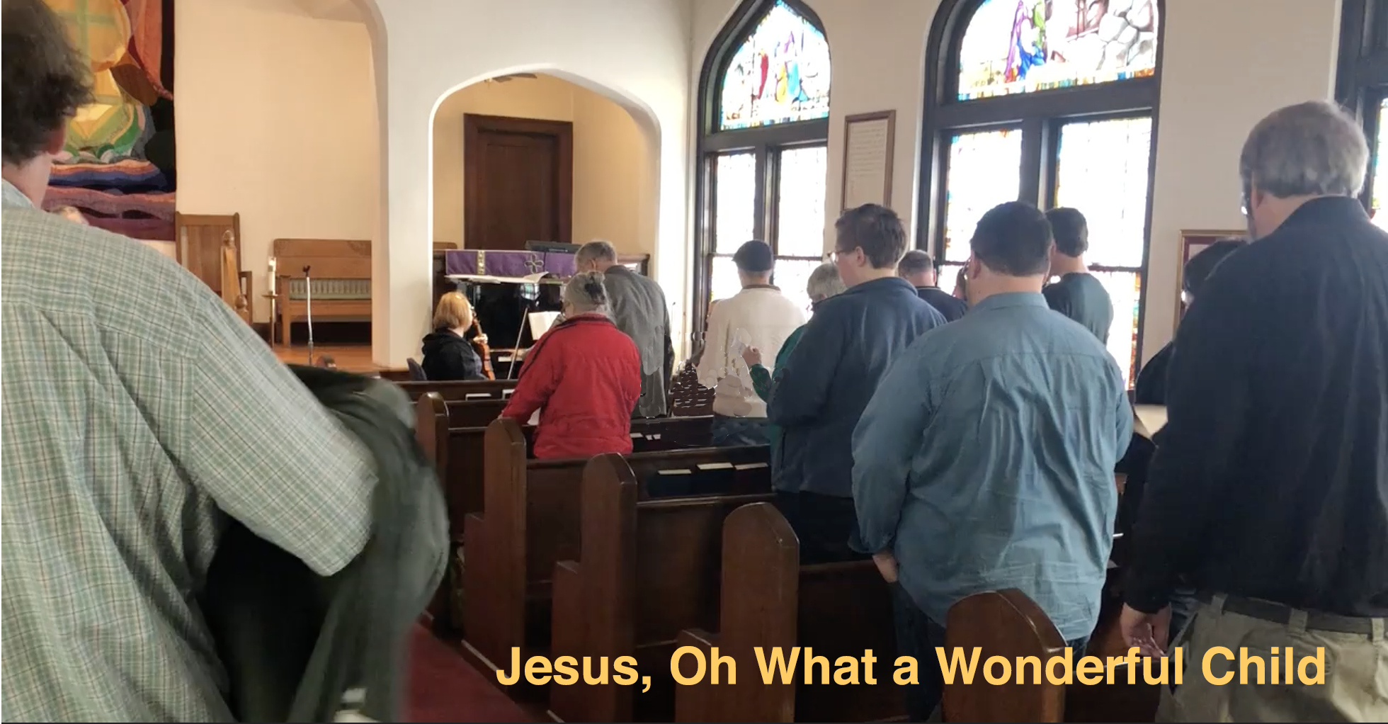 Congregational Church of Austin – Music and Fine Arts